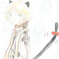 nanao猫耳シッポ