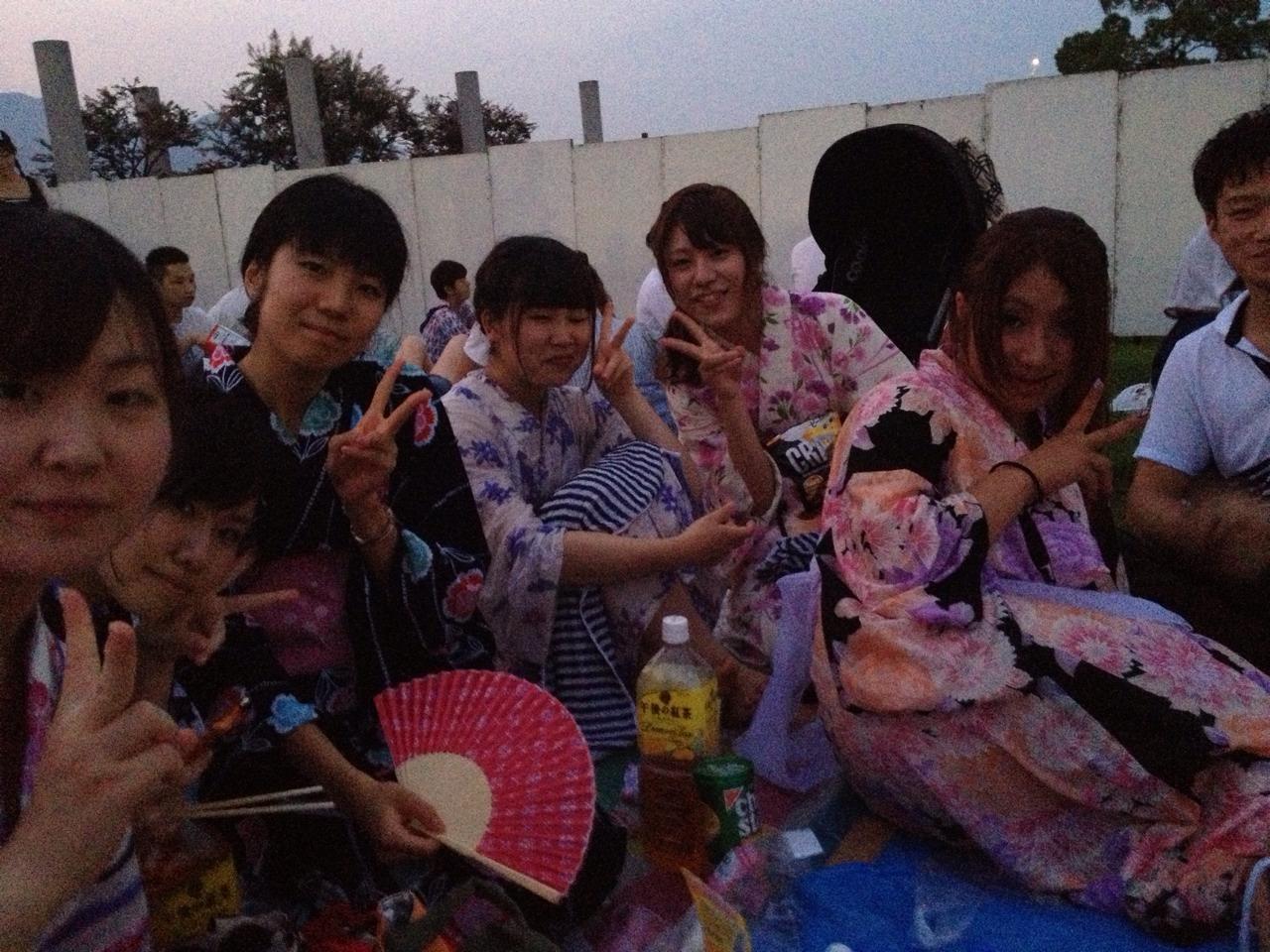 琵琶湖花火3