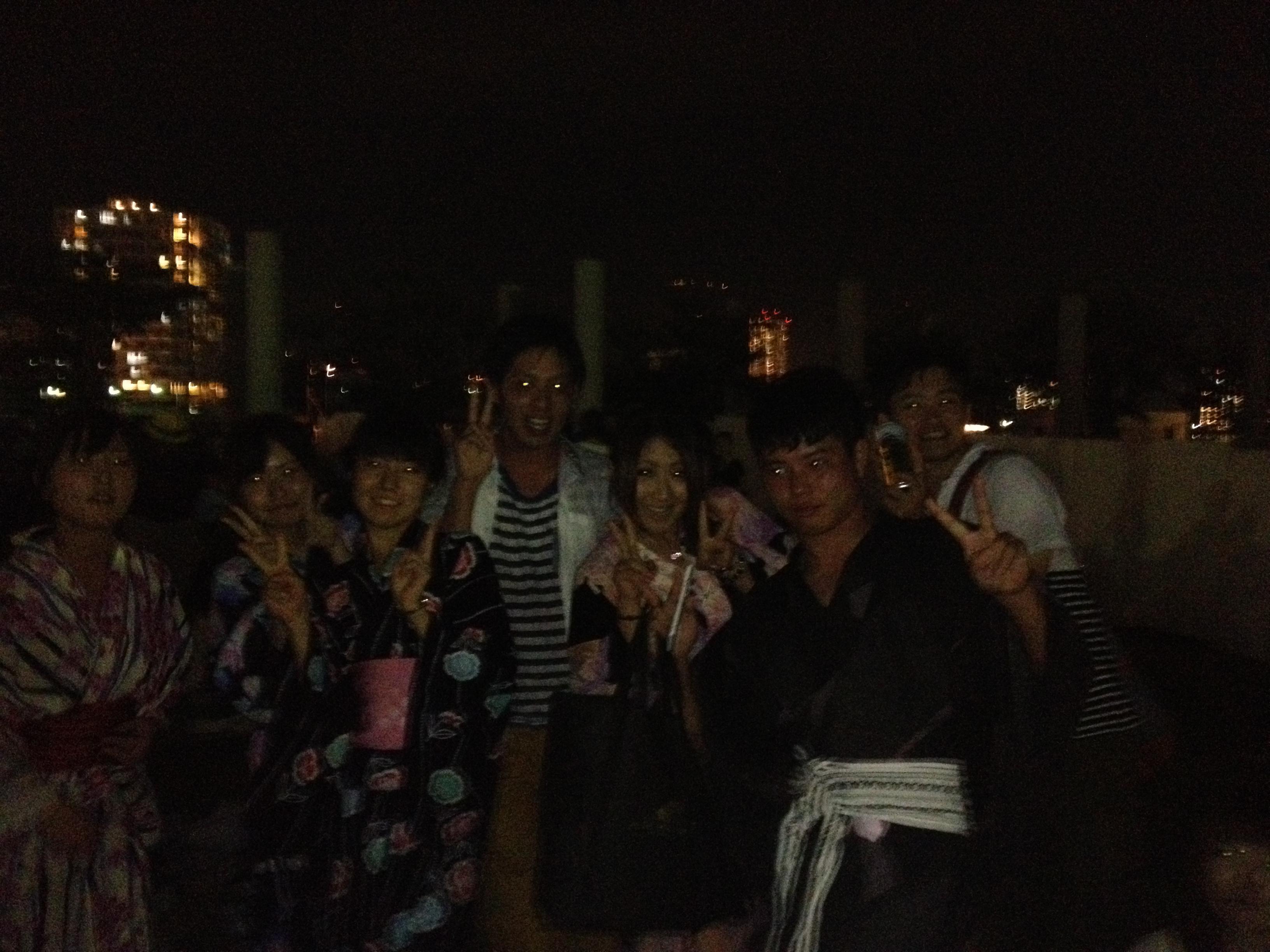 琵琶湖花火5