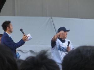 いいともー!な、高崎(^^)