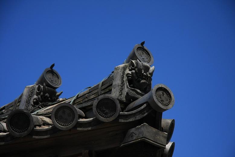 唐招提寺、2