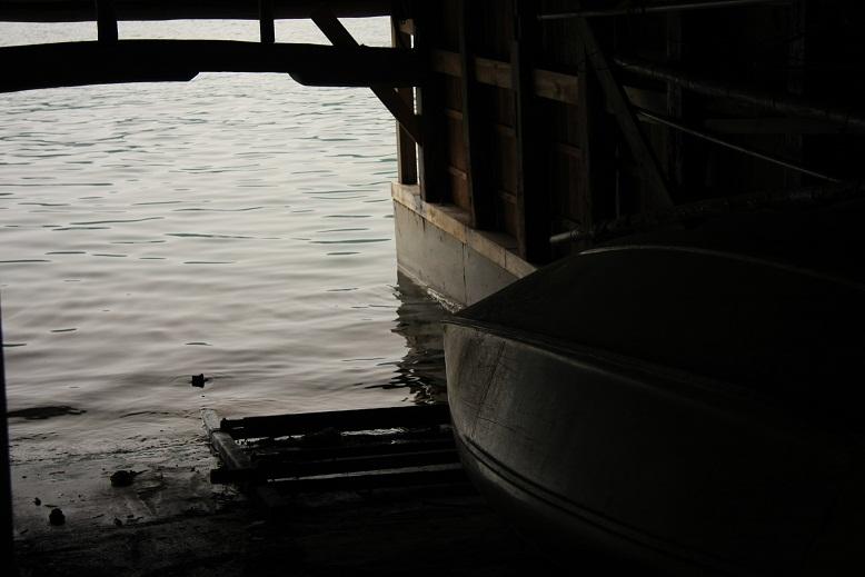 伊根漁港、5