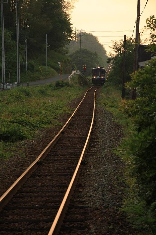 木津温泉駅、2