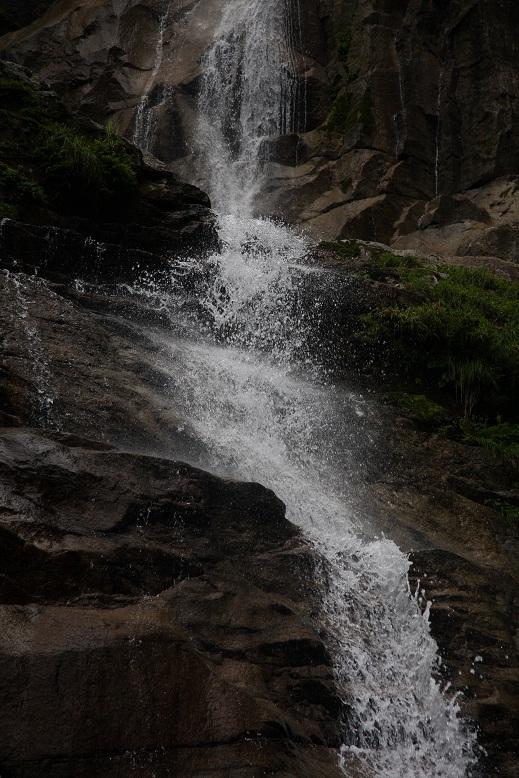 隠れ滝、6
