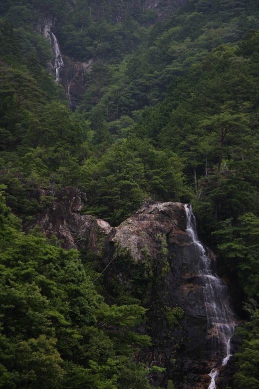 不動、銚子の滝、2