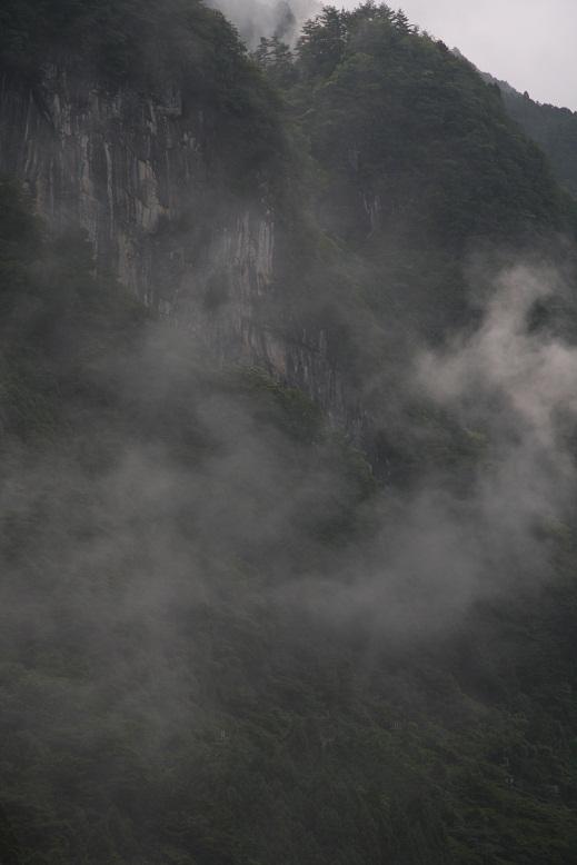 大迫ダム、1