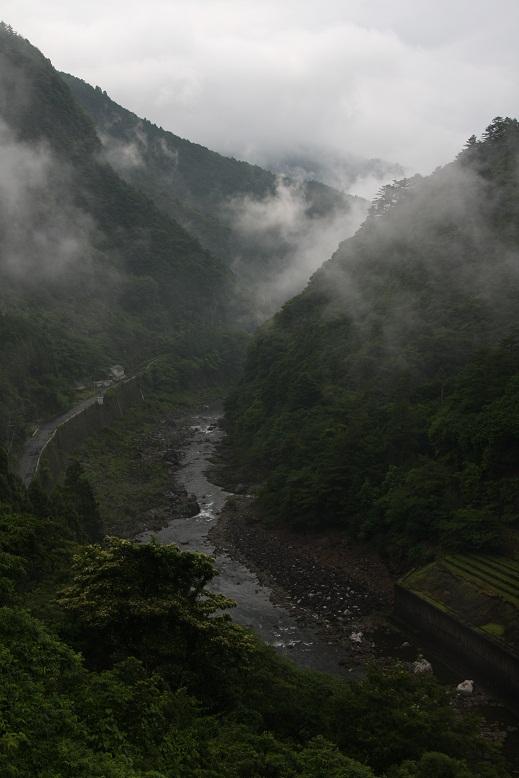 大迫ダム、2