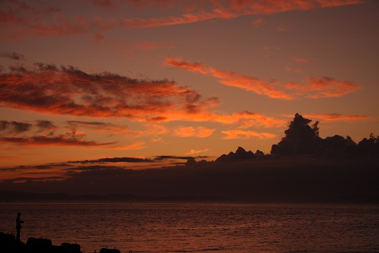 多奈川小島、2