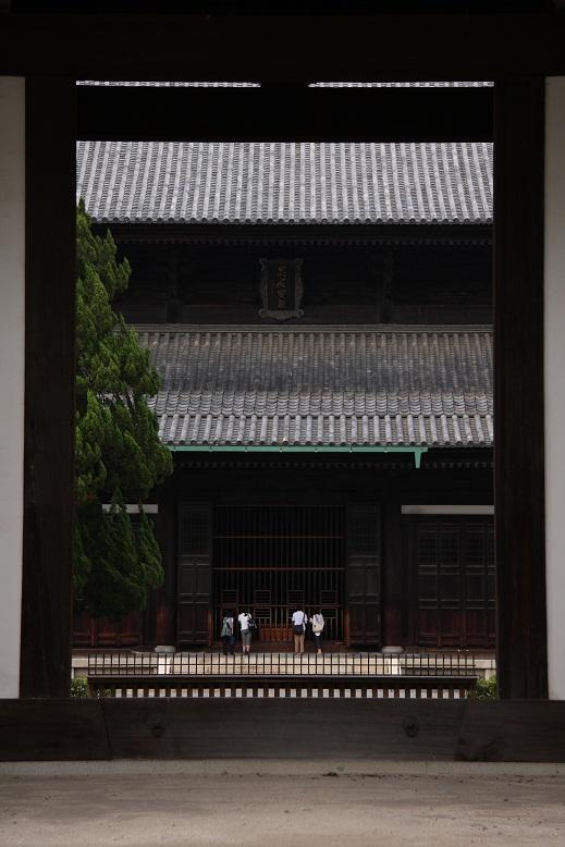 東福寺、2