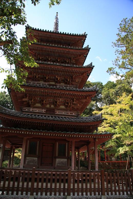 海住山寺、3