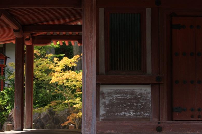 海住山寺、8
