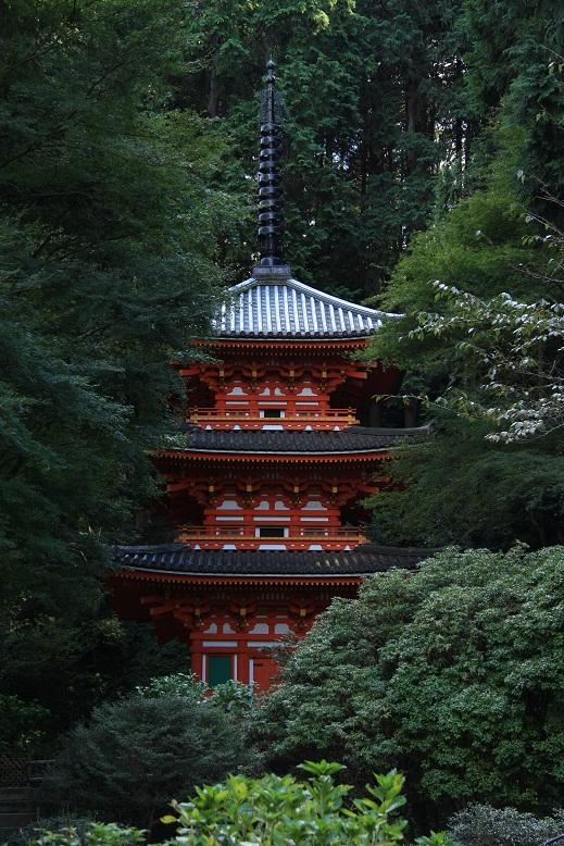 岩船寺、6