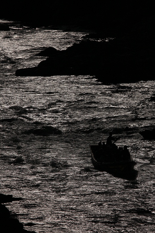 保津峡、5