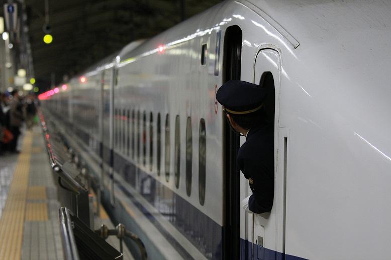 京都駅、2