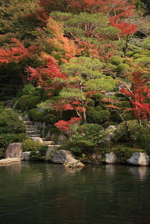 百済寺、4