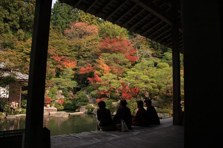 百済寺、5