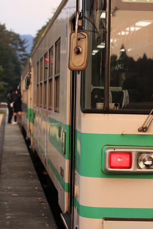 雲井駅、3