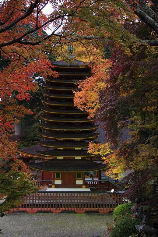 談山神社、1