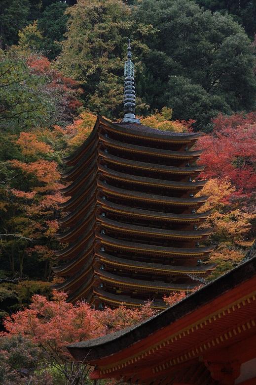 談山神社、2