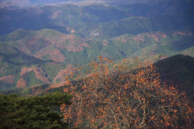 比叡山、1