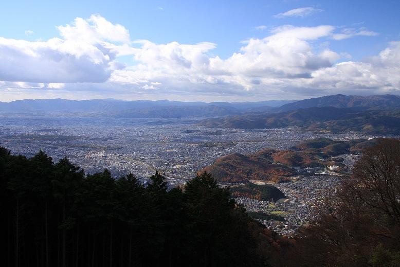 比叡山、2