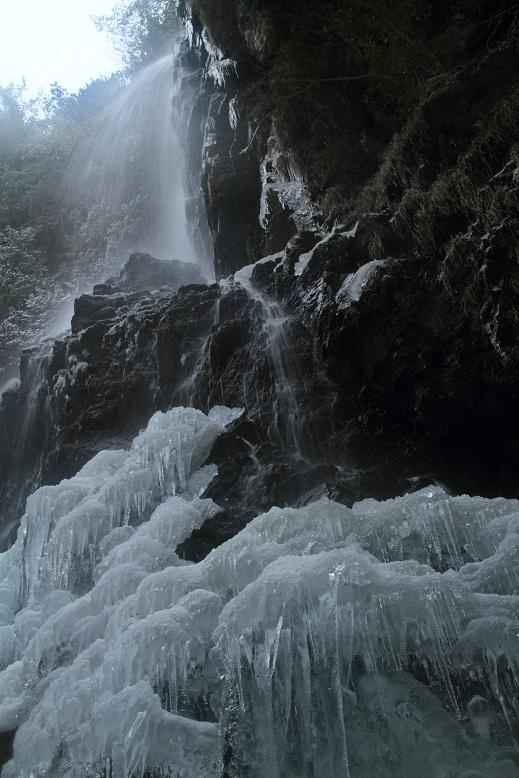 御船の滝、7