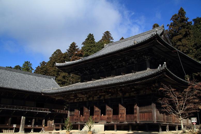 圓教寺、1