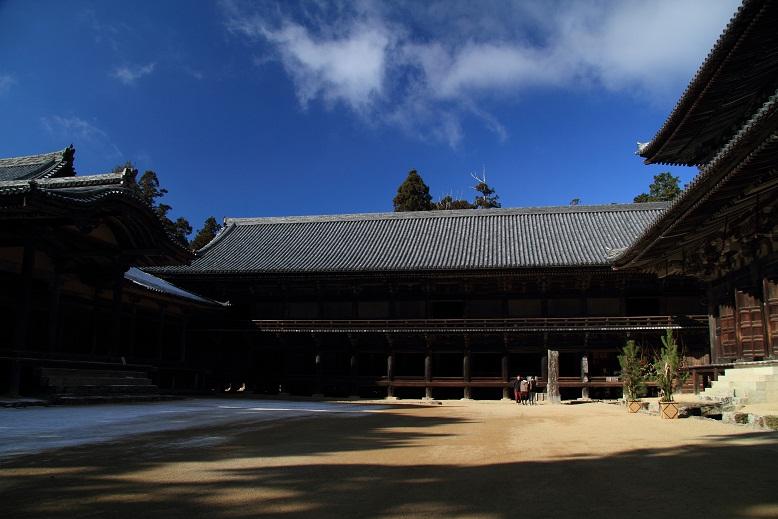 圓教寺、3