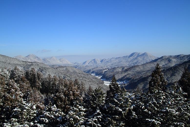 三峰山、5