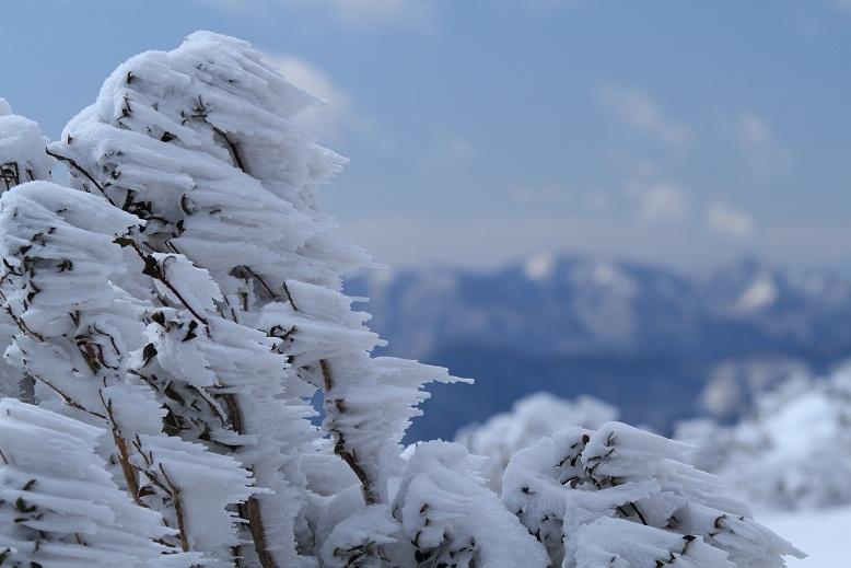 三峰山、4