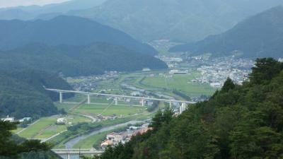 北近畿豊岡道(写真は無料区間)