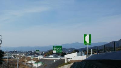 高知県香南市香我美町徳王子の風景