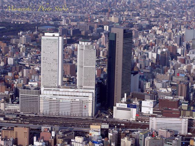 名古屋駅 west