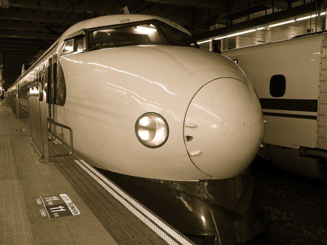 新幹線 100系