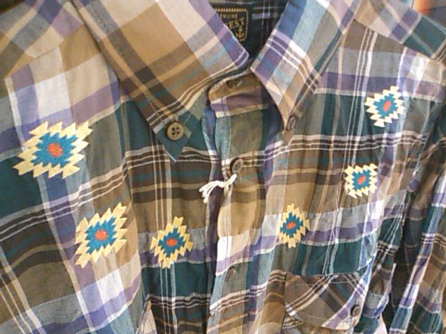 GWシャツ2