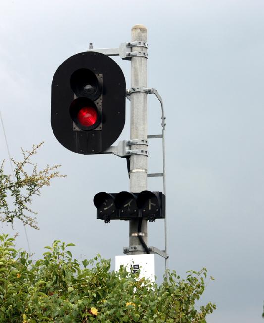 専用線2色信号 のコピー