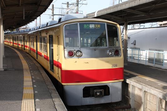 10-3-22西鉄2000系 (32) のコピー