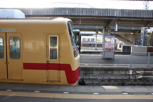 10-3-22西鉄2000系 (23) のコピー