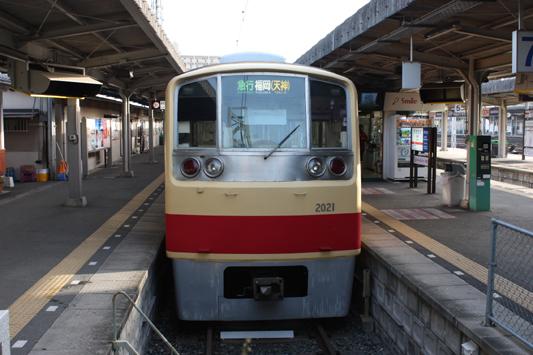10-3-22西鉄2000系 (11) のコピー
