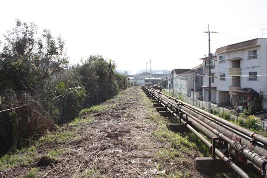 10-3-27三池浜線跡築堤整備 (18) のコピー