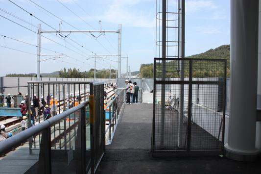 10-4-4新大牟田駅レールウォーキング (17) のコピー