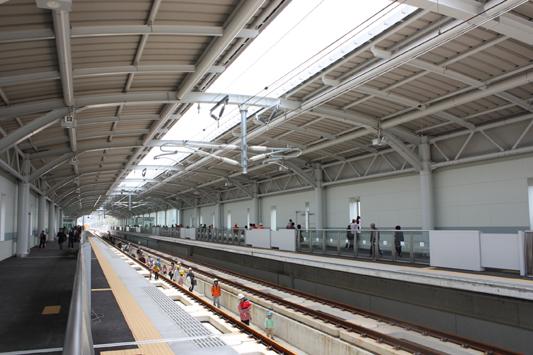 10-4-4新大牟田駅レールウォーキング (16) のコピー