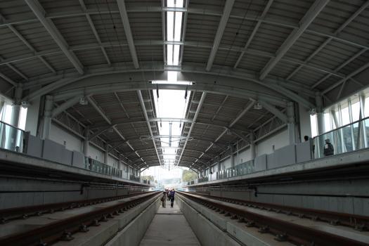 10-4-4新大牟田駅レールウォーキング (40) のコピー