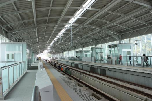 10-4-4新大牟田駅レールウォーキング (62) のコピー