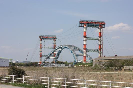 10-4-29諏訪川大橋建設中 (10) のコピー