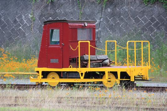保線モーターカー塗装 (11) のコピー