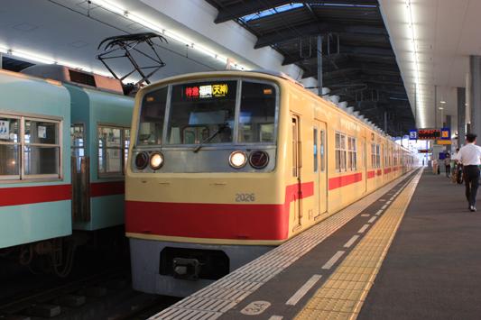 10-9-18西鉄2000花畑 (82) のコピー