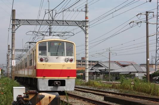 10-9-20西鉄2000系 (28) のコピー