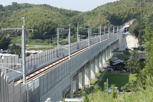 大牟田市内新幹線軌道 (19) のコピー
