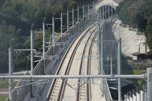 大牟田市内新幹線軌道 (14) のコピー
